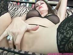 Sexy Nora Noir plays with her pussy teasing you through the camera.