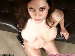 Curvaceous Milf Starves For Nice Hard Dick 2
