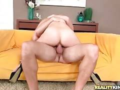 Flexible Milf Loves To Get Fucked Hard 2